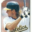 1996 Score #44 Jason Giambi