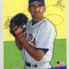 2002 Fleer Tradition #113 Frank Castillo