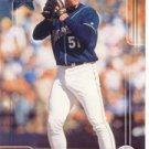 2002 Leaf Rookies and Stars #229 Trevor Hoffman Padres