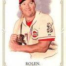 2012 Topps Allen and Ginter #236 Scott Rolen