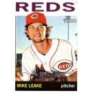 2013 Topps Heritage #106 Mike Leake