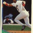 1994 Topps Gold #108 Gary Redus