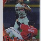 2010 Topps Chrome #116 Jimmy Rollins