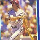1991 Score 103 Dickie Thon