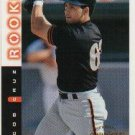 1998 Score #239 Jacob Cruz