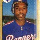 1987 Topps 95 Oddibe McDowell