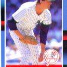 1988 Donruss 524 Steve Trout