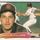 1988 Topps Big 38 Lance McCullers