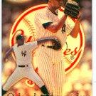 1999 Topps Gold Label Class 1 #55 Orlando Hernandez