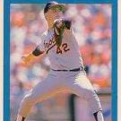 1990 Score Rising Stars #76 Pete Harnisch