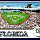 1994 Score #651 Checklist/Florida Marlins