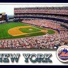 1994 Score #655 Checklist/New York Mets