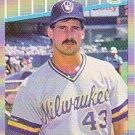 1989 Fleer Update #42 Randy Veres