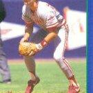 1989 Score Hottest 100 Rookies #84 Jeff Treadway