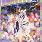 1989 Fleer Update #78 Scott Sanderson