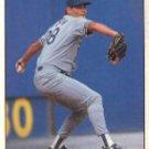 1992 Donruss 710 Steve Wilson