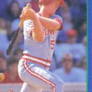 1989 Score Hottest 100 Rookies #41 Van Snider