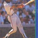 1989 Score Hottest 100 Rookies #87 Ron Gant