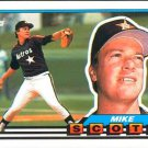 1989 Topps Big 51 Mike Scott