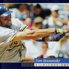 1994 Score #423 Tom Brunansky