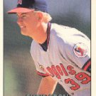 1992 Donruss 698 Chris Cron