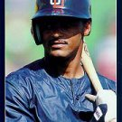1994 Score #595 Darrell Sherman