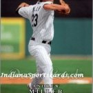 2008 Upper Deck First Edition #364 Andrew Miller
