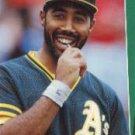 1993 Select #257 Harold Baines