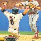 1993 Stadium Club #196 Gary DiSarcina