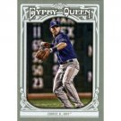 2013 Topps Gypsy Queen #235 Ben Zobrist