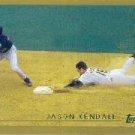 1999 Topps 191 Jason Kendall
