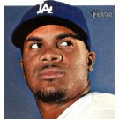 2013 Topps Heritage #51 Kenley Jansen