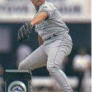 1994 Donruss #222 Darren Holmes