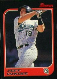 1997 Bowman #265 Jeff Conine