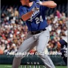 2008 Upper Deck First Edition #373 Mark Teahen
