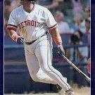 1994 Score #393 Cecil Fielder