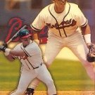 1999 Topps Gold Label Class 1 #2 Andres Galarraga