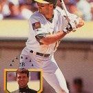 1995 Donruss #329 Brent Gates