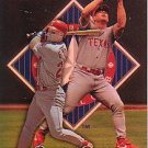 1999 Topps Gold Label Class 1 #92 Rusty Greer