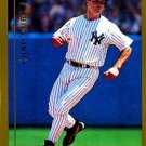 1999 Topps 124 Chad Curtis