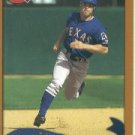 2002 Topps #54 Chad Curtis