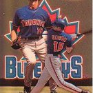 1999 Topps Gold Label Class 1 #91 Shawn Green