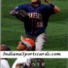 2008 Upper Deck First Edition #233 Jason Tyner