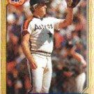 1987 Topps 50 Dave Smith