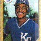 1987 Topps 69 Lonnie Smith