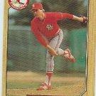 1987 Topps 257 Bob Forsch