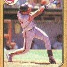 1987 Topps 513 Carmen Castillo