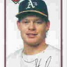 1989 Bowman #195 Stan Royer RC