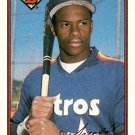 1989 Bowman #333 Gerald Young