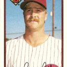 1989 Bowman #393 Bruce Ruffin